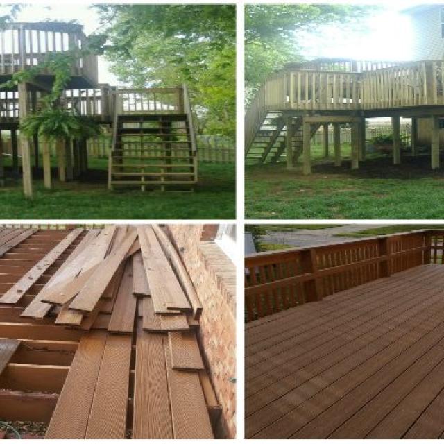 Deck Contractors, Deck Construction, Deck Builder, Deck Ideas, Decks