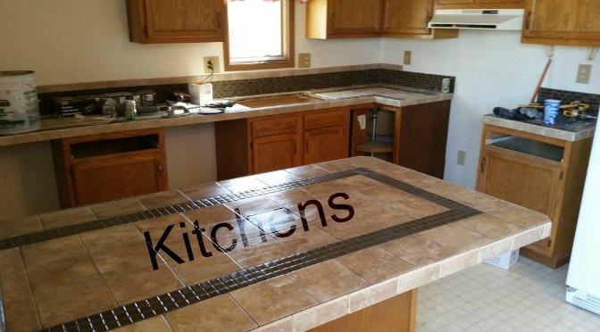 Kitchen Remodeling Renovation Contractors Construction