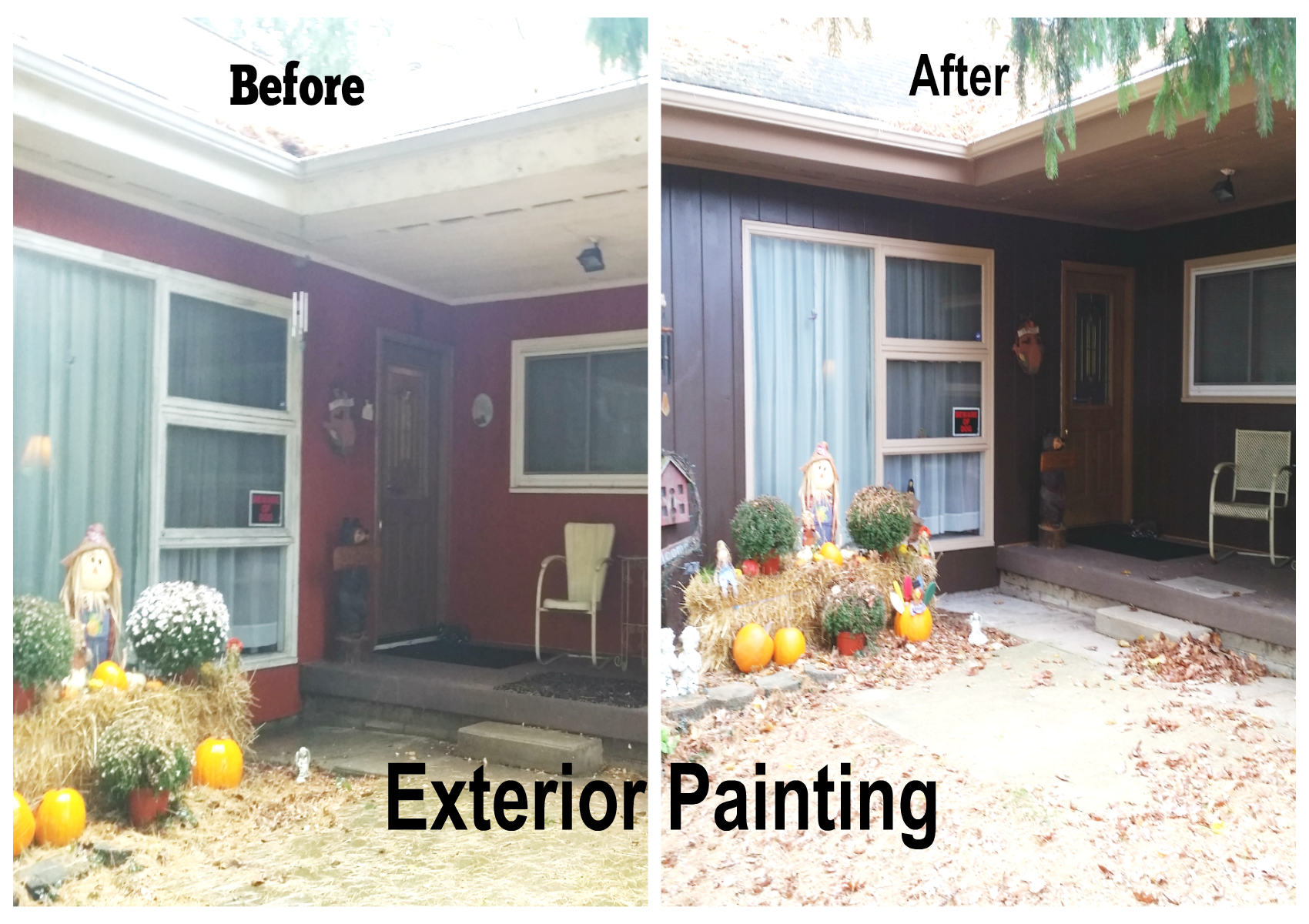 Painting Contractor Interior Amp Exterior Professional Painting
