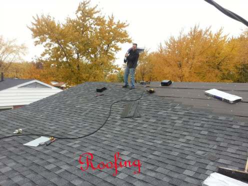 Sidney Ohio Roofing 45365