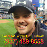 Midwest Ohio Roofing and Remodeling Sidney Ohio 45365