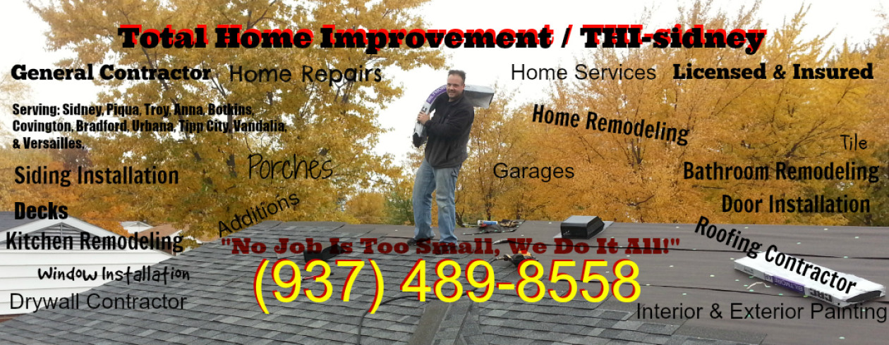 Construction And Remodeling Companies roofing and remodeling - kitchens,baths,drywall,siding