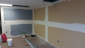Drywall Repair, Midwest Drywall Repair, Sidney Drywall Repair