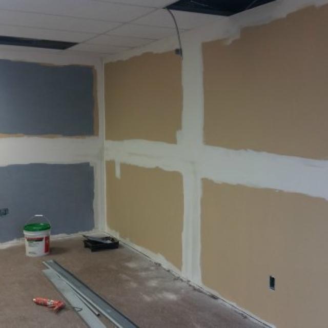Drywall Contractors,