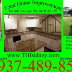 Kitchen and Bathroom Remodeling Contractors