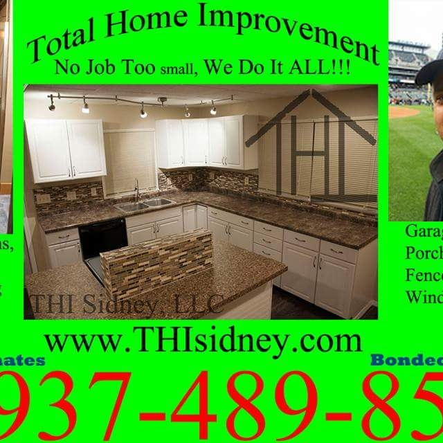 Midwest Ohio Roofing and Remodeling Sidney Ohio 45365, Roofing, Kitchens, Bathrooms, Painting, Power washing, Decks, Fences